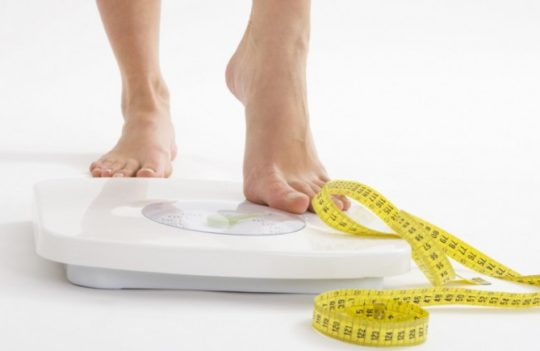 What the BMI chart doesn´t tell you about your health