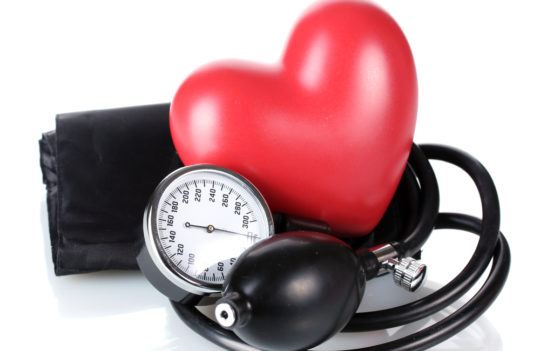 Why High Blood Pressure is So Important