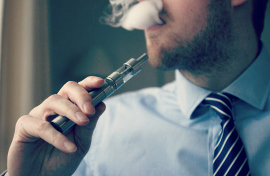 Smoking and Vaping during Pregnancy: To Quit or Not to Quit?