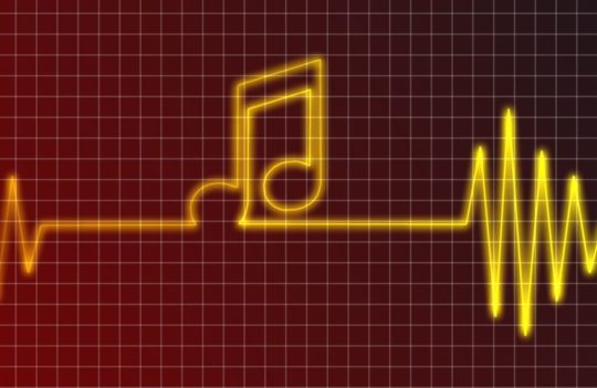 How Music Helps to Improve Our Health