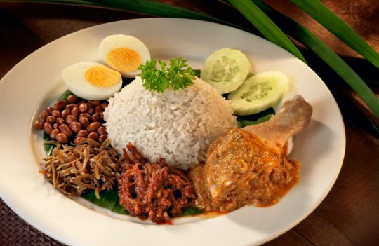 Nasi Lemak Healthy Or Not, You Need to Do This!