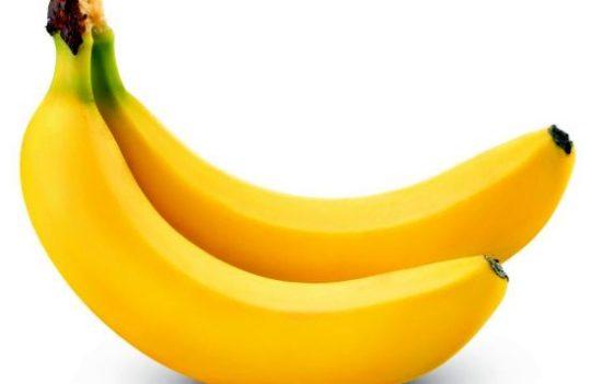 一天两根香蕉,医生远离你