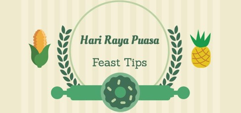 What Are You Feasting On This Hari Raya Puasa?