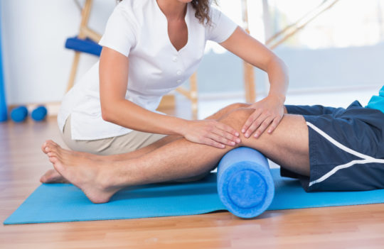 Find Osteopathy & Podiatry Specialists (Leg/Foot Doctor)