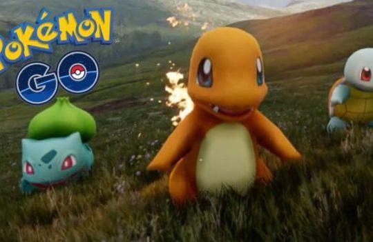 Pokemon Go能为人体健康带来益处?