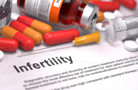 What Are The Causes of Infertility – GetDoc TV
