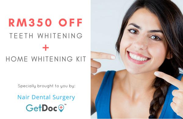 GetDoc_Nair Dental Teeth Whitening