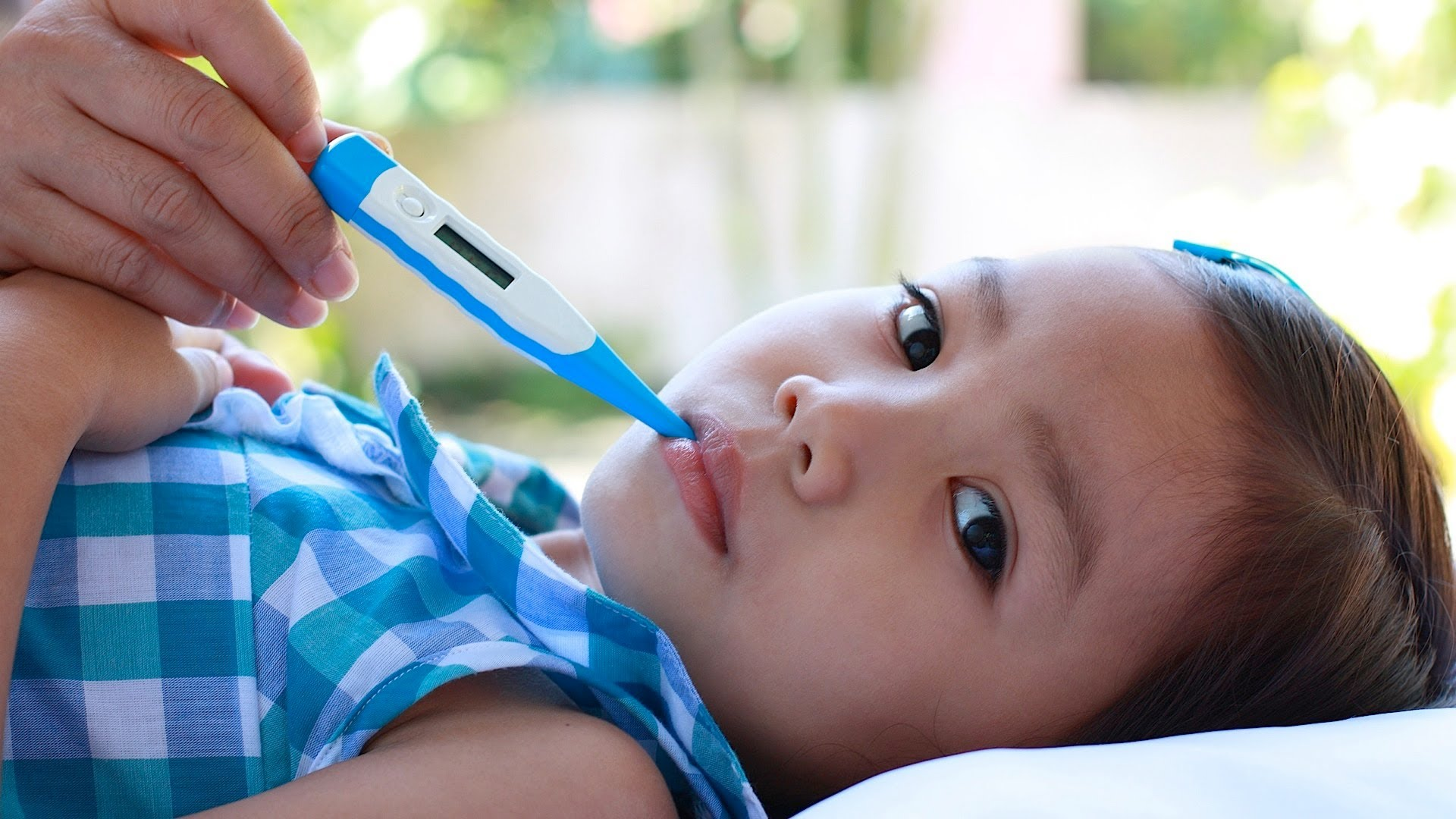 Febrile Seizure: Here's What You Must Know! | GetDoc Says