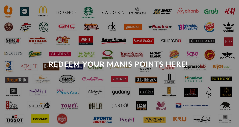 Manis Website Banner