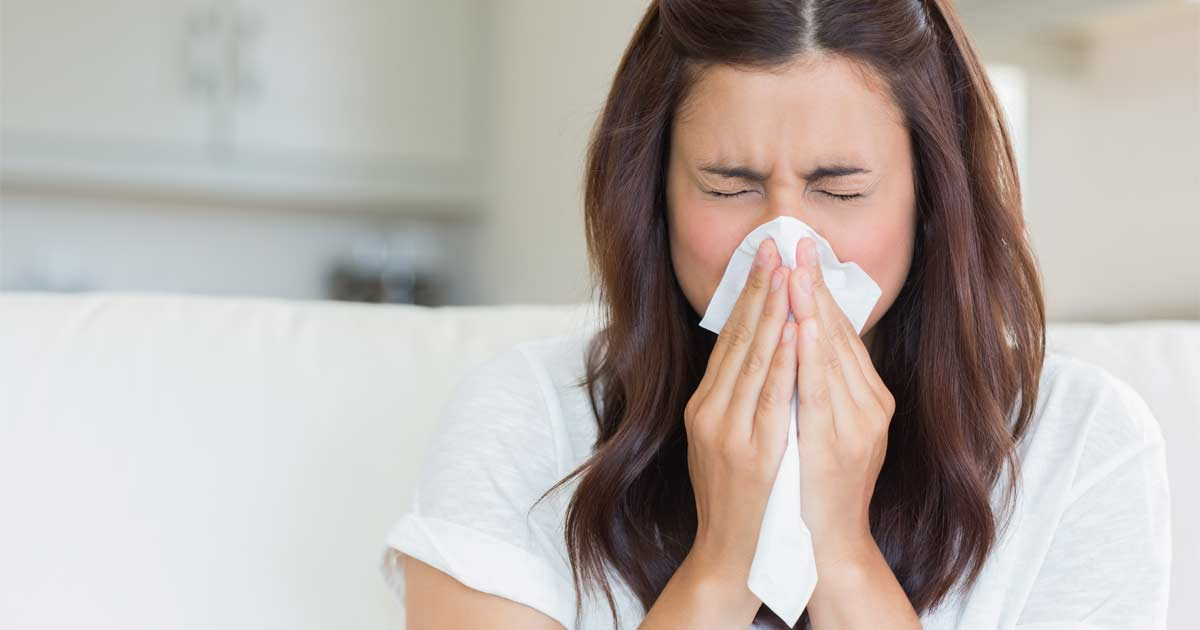 common cold myths