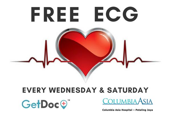 CAHPJ iBeacon - Free ECG